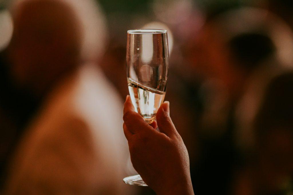 wedding bar service